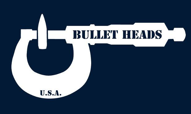 Bulletheads Com Logo  Firearms    Bullet Order Form
