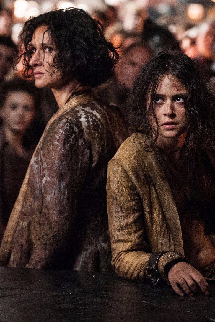 So That Was Ellaria Sand's Last Scene on Game of Thrones