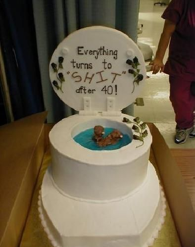 Pin By Melanie Kazara On Sweets And Treats Funny Birthday Cakes 40th Cake Birthday Cakes For Men