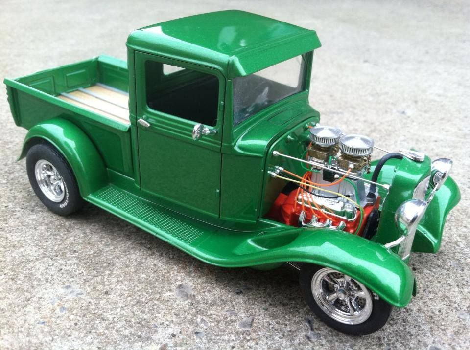 Ford truck slightly modified | Inspiring Ideas | Lowrider model cars