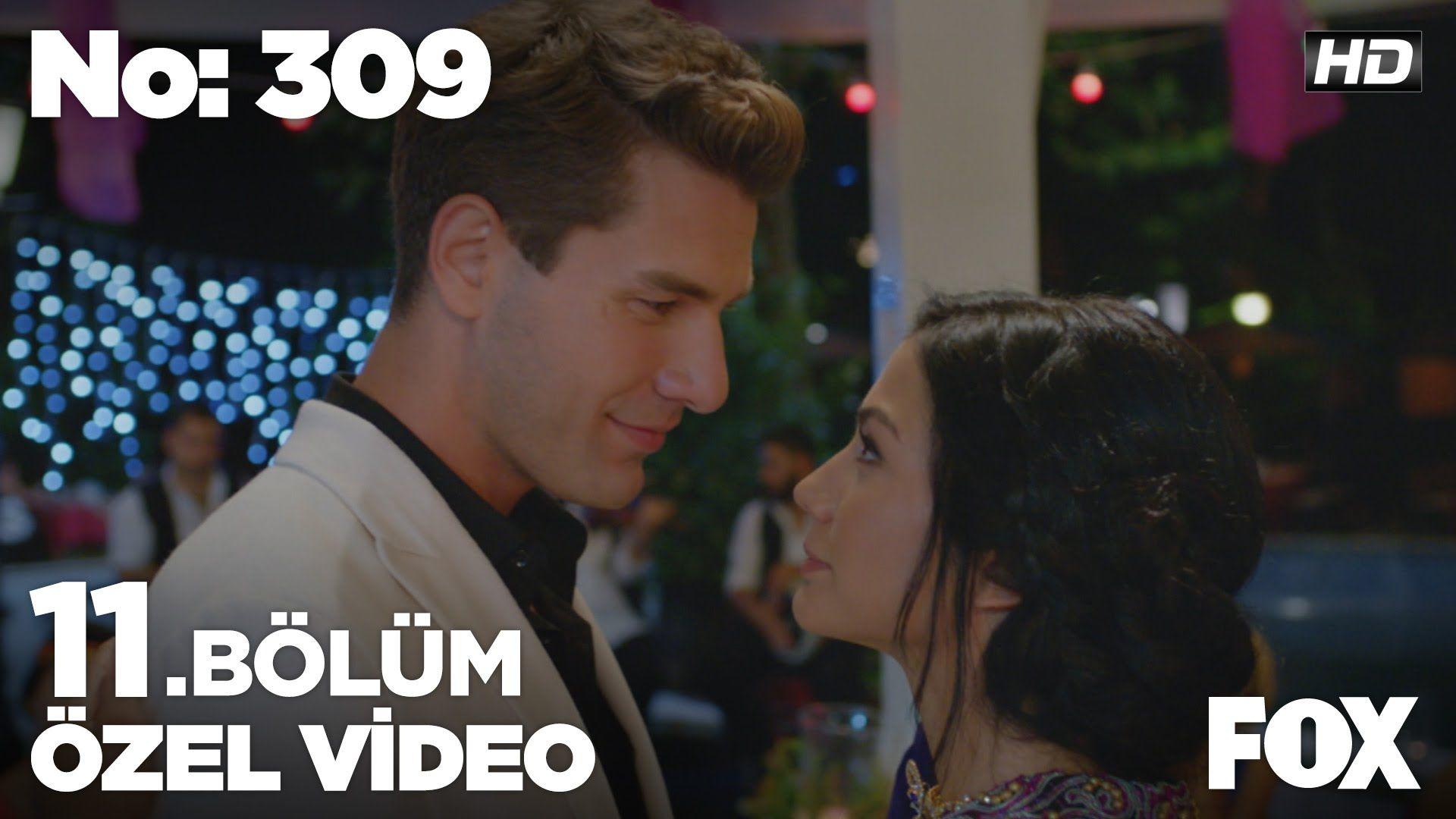 Onur Ve Lale Nin Romantik Dansi No 309 11 Bolum Romantik Laleler Doktorlar