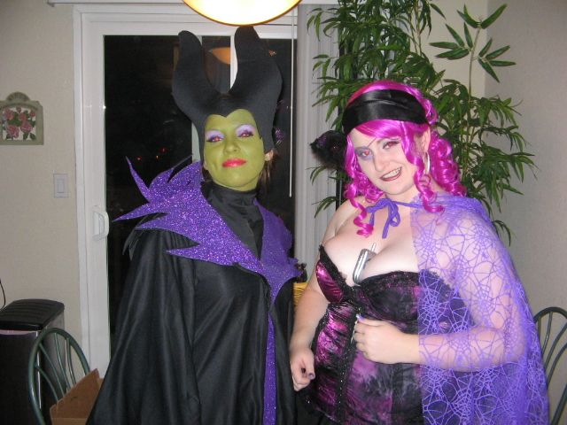 Maleficent and Smelly Pirate Hooker Halloween Costumes  sc 1 th 194 & Maleficent and Smelly Pirate Hooker Halloween Costumes   Costumes ...