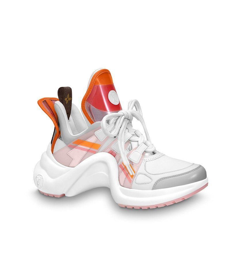 12 Best Trendy Sneakers For Women 2021 Cool Sneaker Trends Louis Vuitton Shoes Sneakers Louis Vuitton Shoes Trending Sneakers