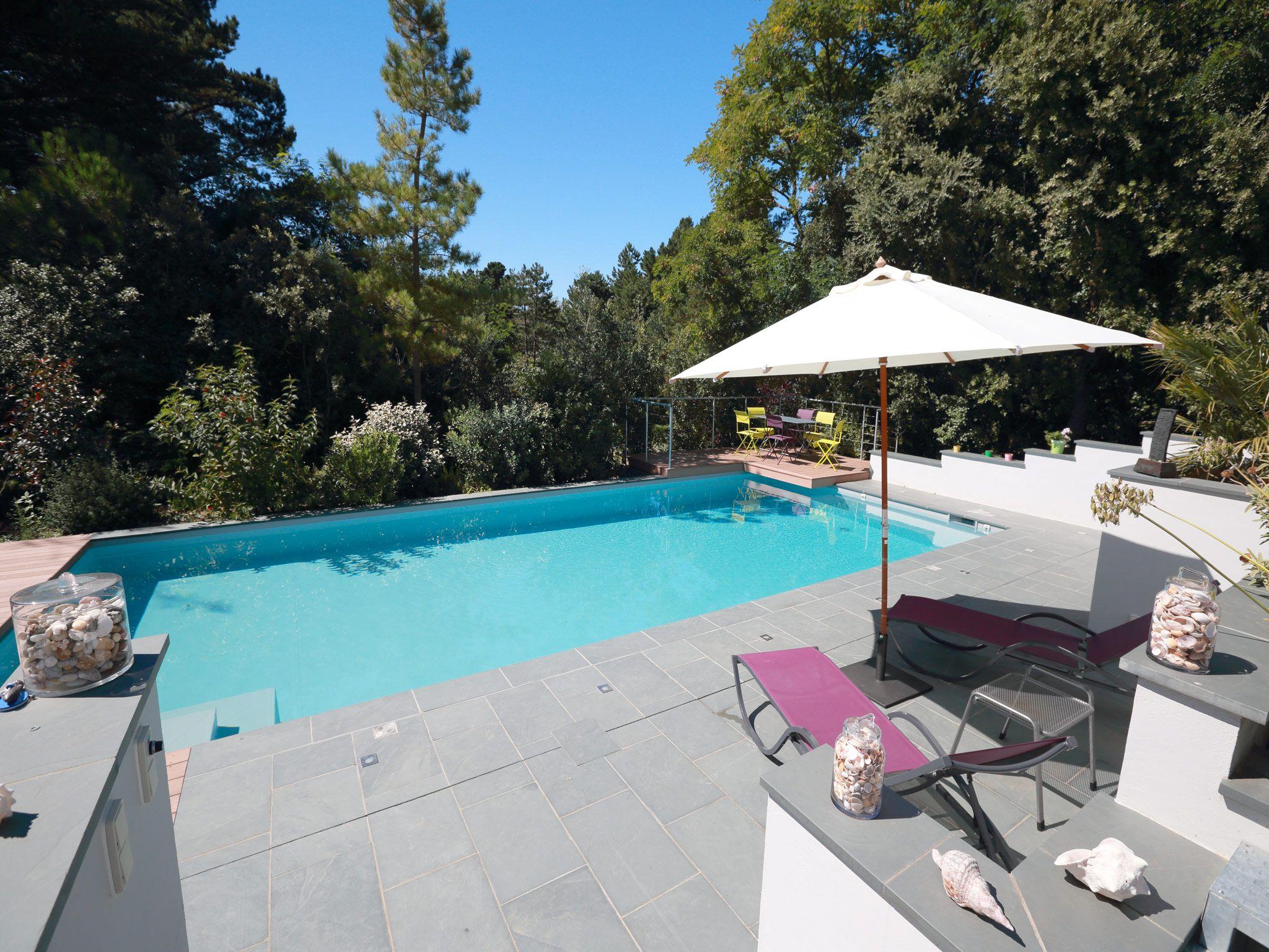 L esprit familiale par l esprit piscine 10 75 x 5 m Revªtement