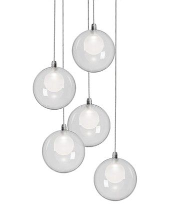 Kuzco lighting mp3105 led pendant