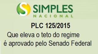 SIGA o FISCO: Senado aprova texto base do projeto que atualiza a...