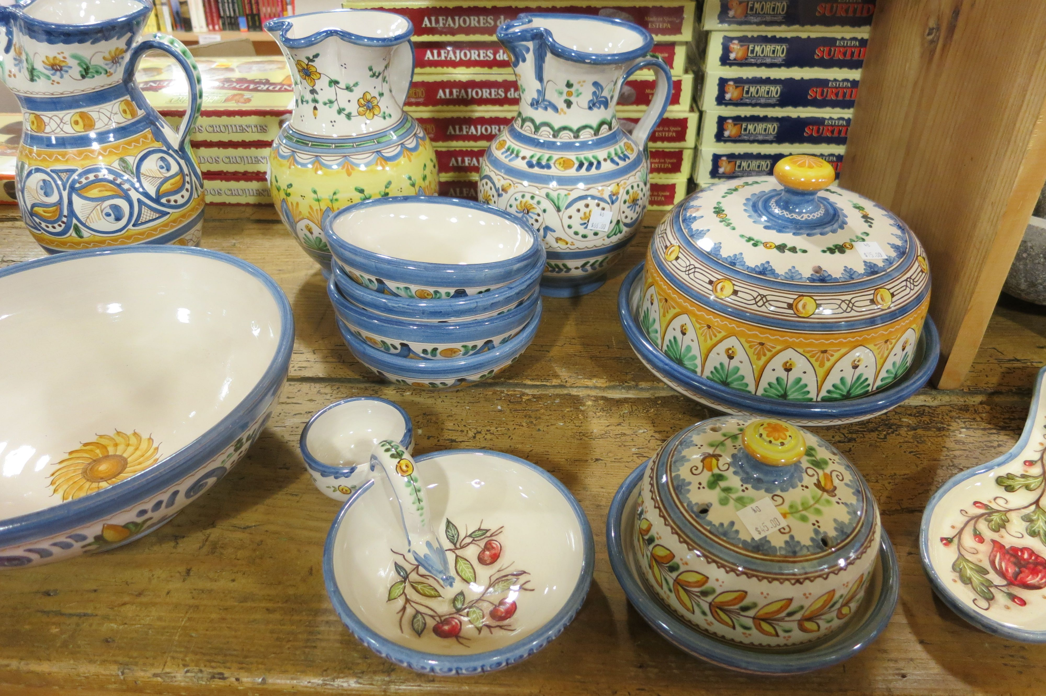 spanish tableware ceramics - Google Search & spanish tableware ceramics - Google Search | Mediterranean ceramics ...