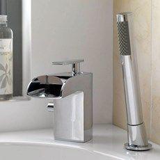 Bath Monobloc Mixer Taps