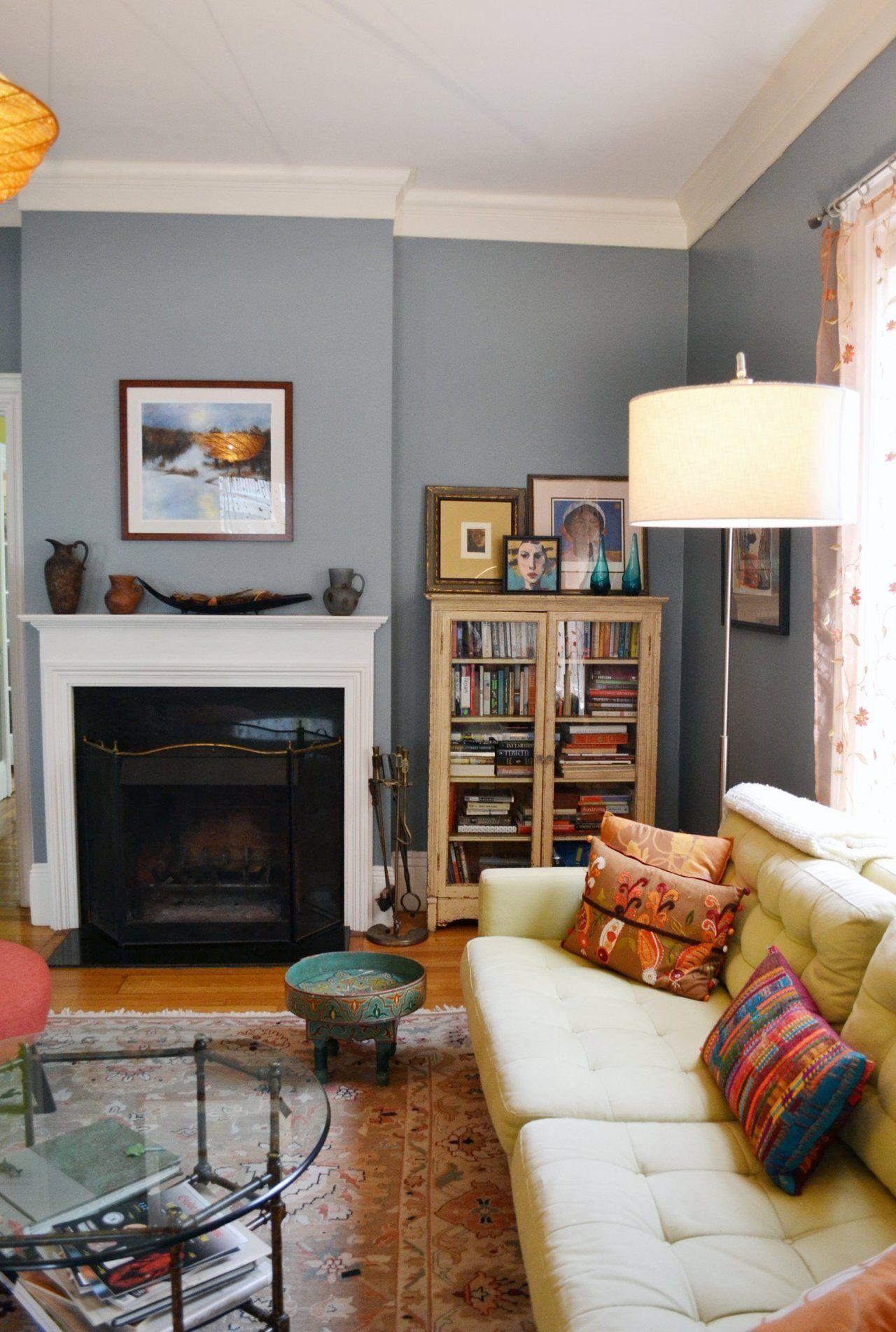 Eva Philips Art Filled Wanderlust Home Decorating Ideas
