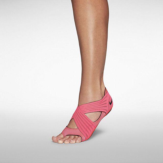 Nike Studio Wrap Pack 3 Three-Part Footwear System. Nike Store