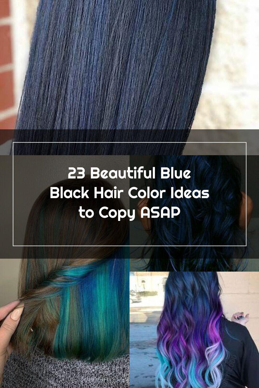 Blue Hair Panosundaki Pin