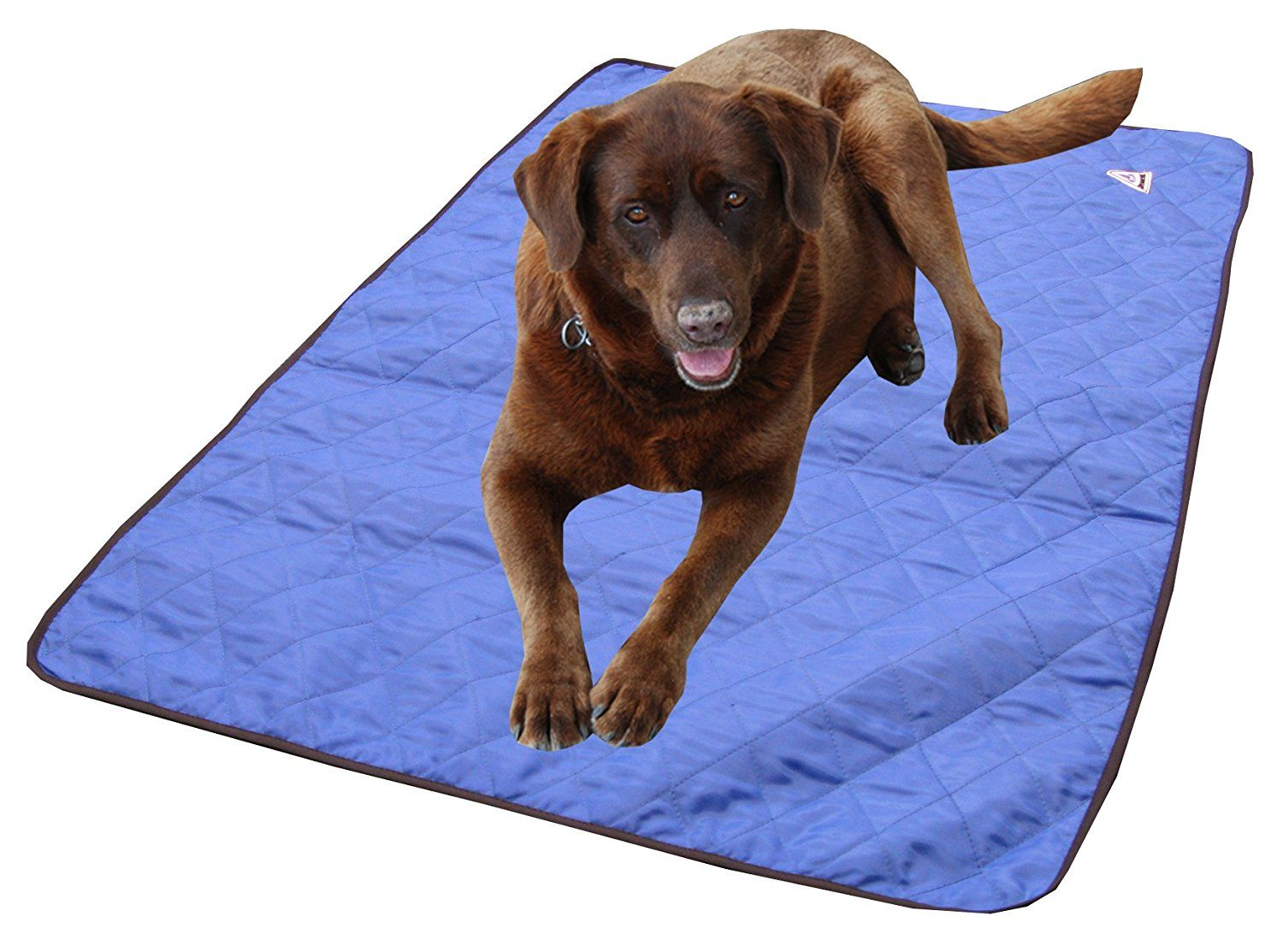 HyperKewl Evaporative Cooling Dog Pad *** Learn more by