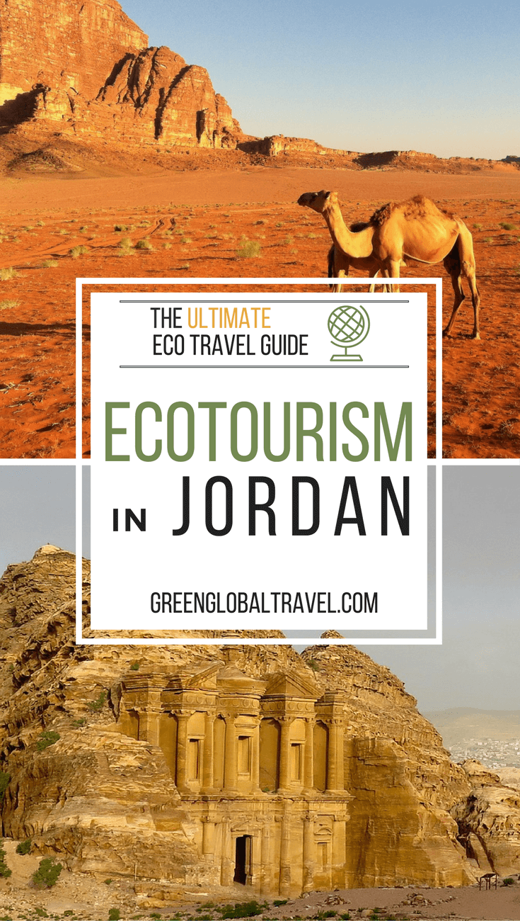 Ecotourism in Jordan: Ultimate Guide on Travel to Jordan. #traveltojordan