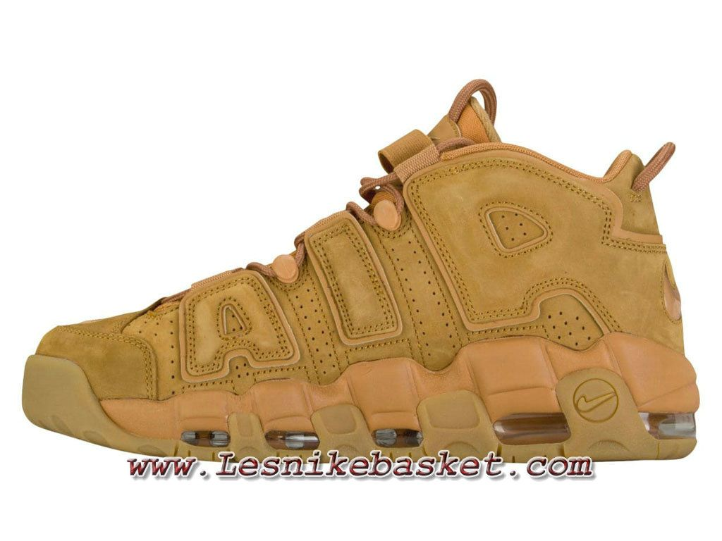 cheap for discount 640b2 034a2 Nike Air More Uptempo Flax Gum aa4060 200 Chaussures Nike Prix Pour Homme  Brown-1708013296 - Les Nike Sneaker Officiel site En France