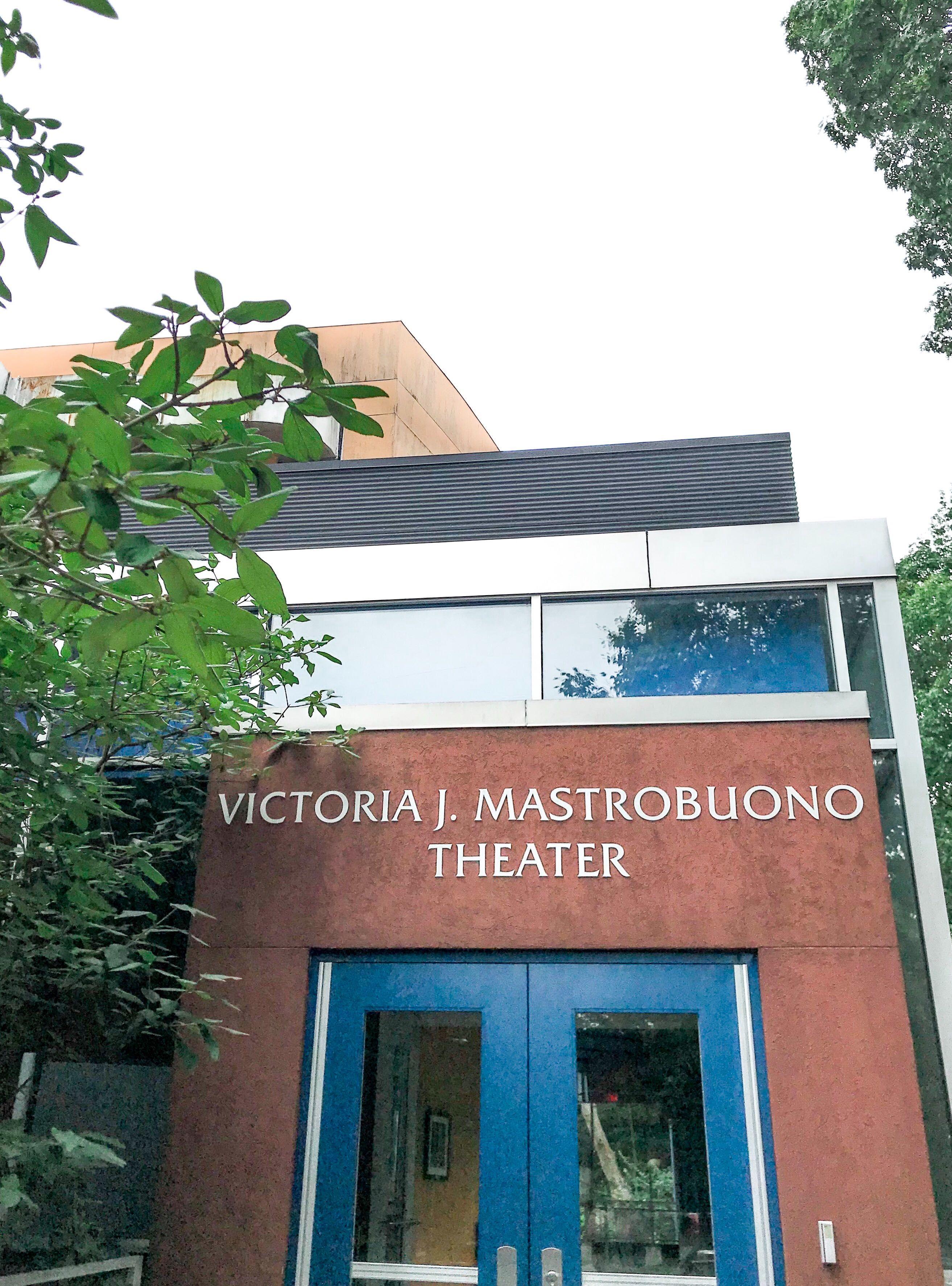 36++ Mason gross school of the arts notable alumni ideas in 2021