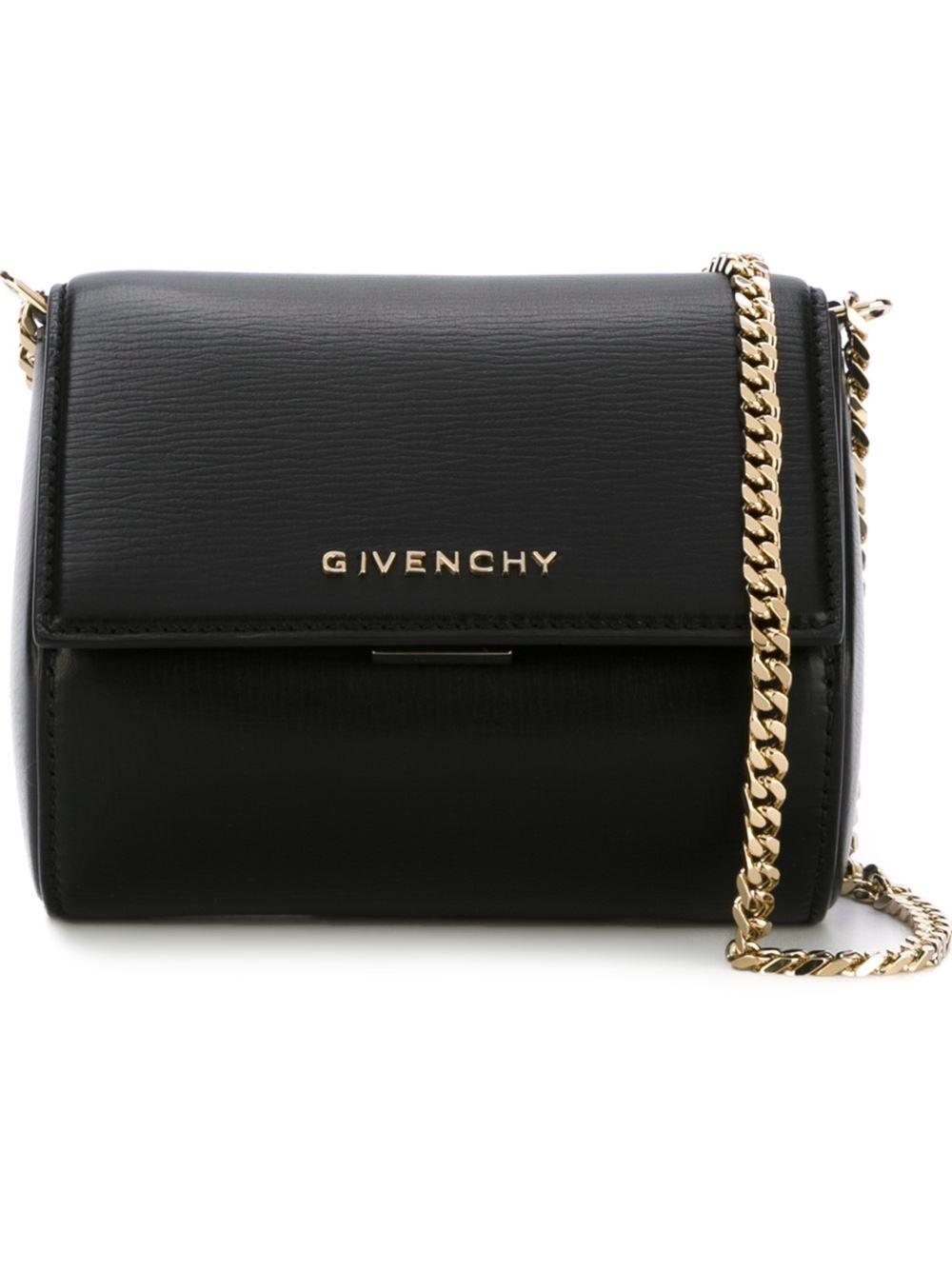 Givenchy Bolsa tiracolo modelo 'Pandora Box'