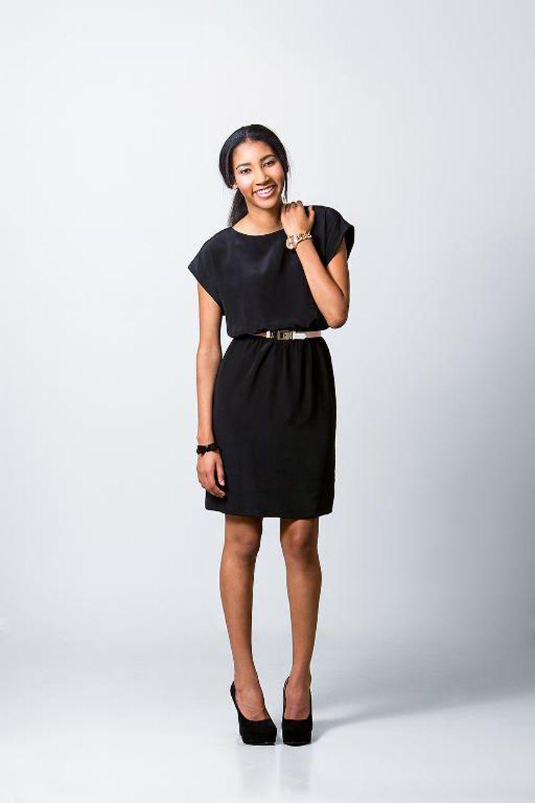 Diy short summer dresses