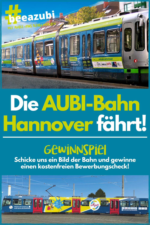 Aubi Bahn Hannover Gewinnspiel Ausbildungsplatze Ausbildung Ausbildungsplatze Berufsorientierung