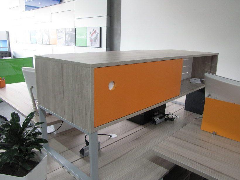 Credenzas Modernas Para Oficina : Credenzas y libreros muebles para oficina poliarte ofis