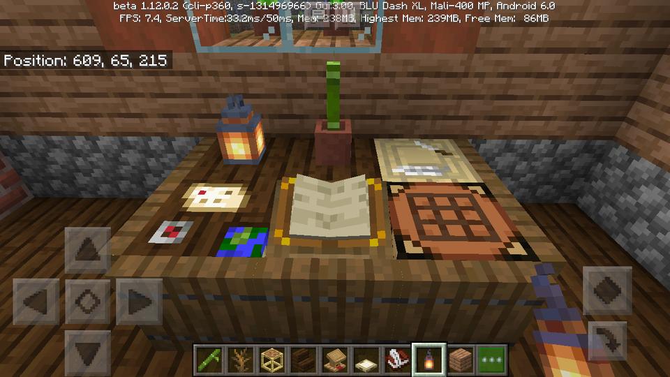 This Function Desk I Made Minecraft Minecraft Decorations Minecraft Interior Design Minecraft Creations