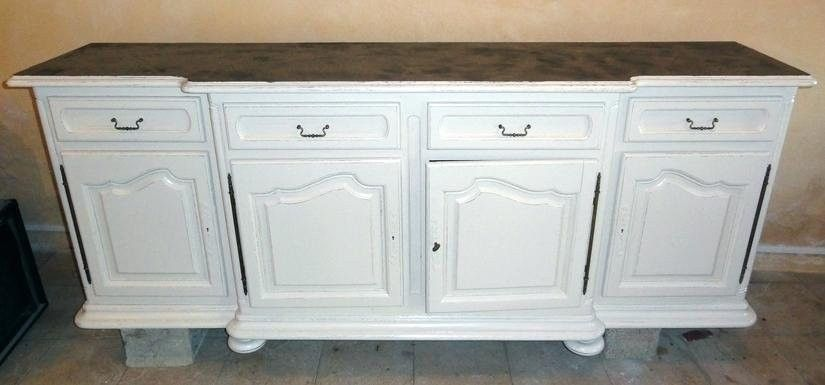 Repeindre Un Buffet En Chene Relooker Meuble Douce Vos Davidreed Co Buffet Chene Relooker Meuble Buffet