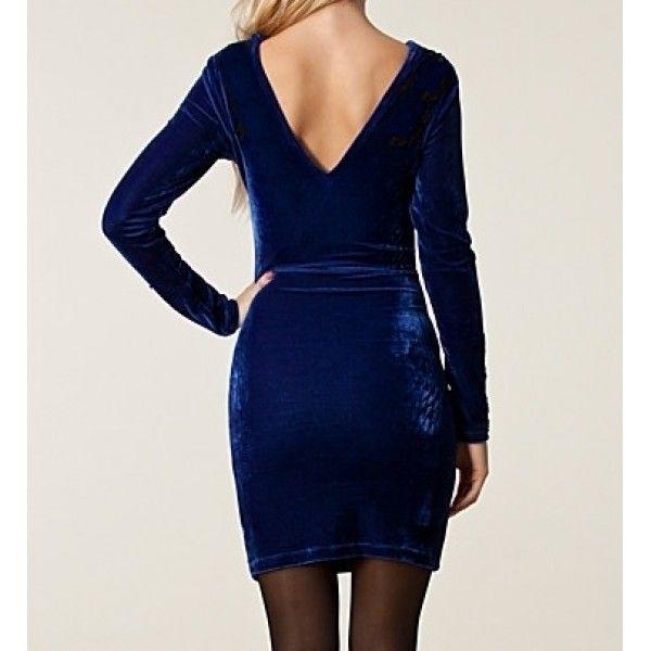 siyah uzun kollu kadife kalem elbise - Google'da Ara