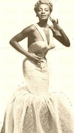 Celebrating Black Designers Zelda Wynn Valdes Vintage Black Glamour Black Fashion Designers Vintage Glamour