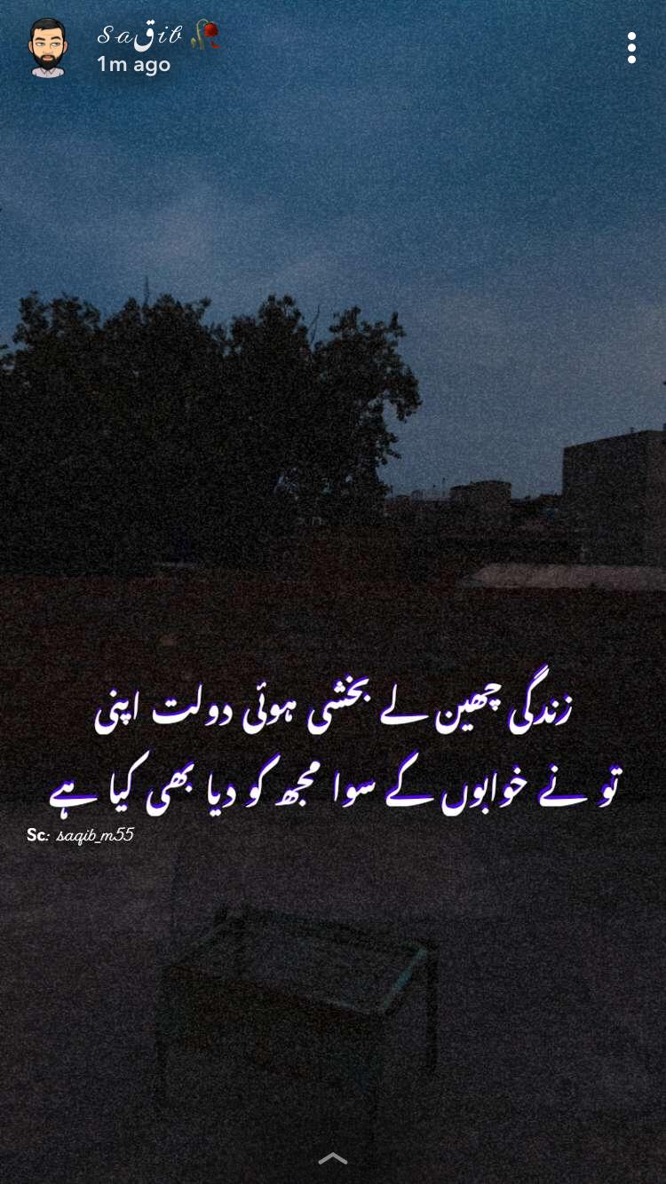 Pin on Urdu poetry شاعری