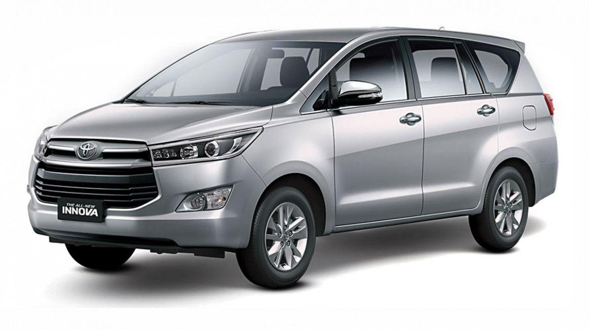 2020 Toyota Innova Philippines In 2020 Toyota Innova Toyota Toyota Motor Philippines
