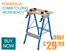 The most functional present you can buy for a DIY Daddy! Combi folding workbench.   http://www.arro.ie/Products/PROPLUS-PETROL-BRUSHCUTTER-43CC-LOOP-HANDLE-STRAIGHT-SHAFT__APRIL15012.aspx