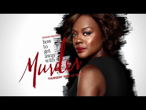 How To Get Away With A Murderer Season 2 Trailer
