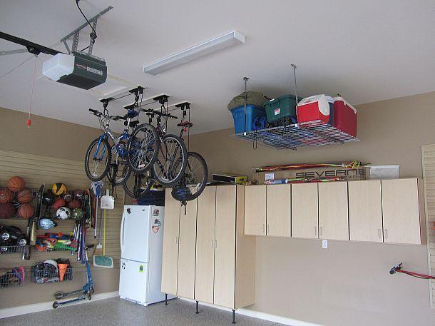Garage Designs Of St Louis Bestof2012 Garage Storage Solutions