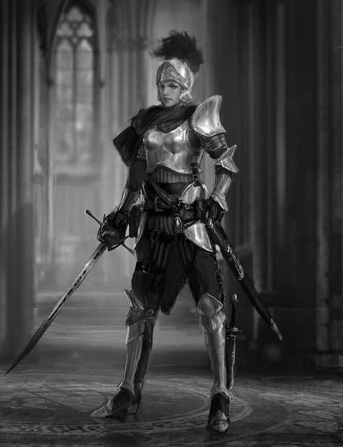 Dark Souls Character Design Process : Female armor concept art dark souls ps xbox