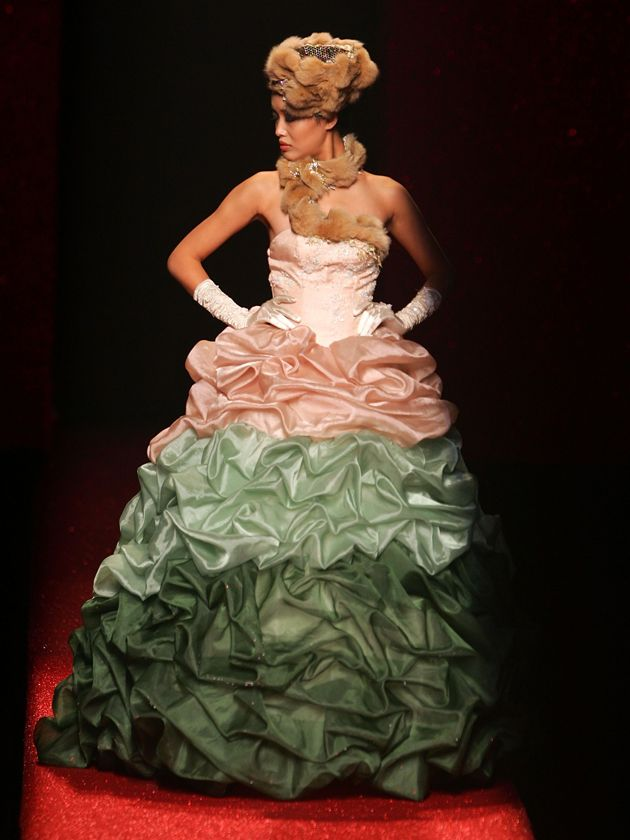 Craziest Wedding Dresses   It\'s Wedding Season! Time for the 15 ...
