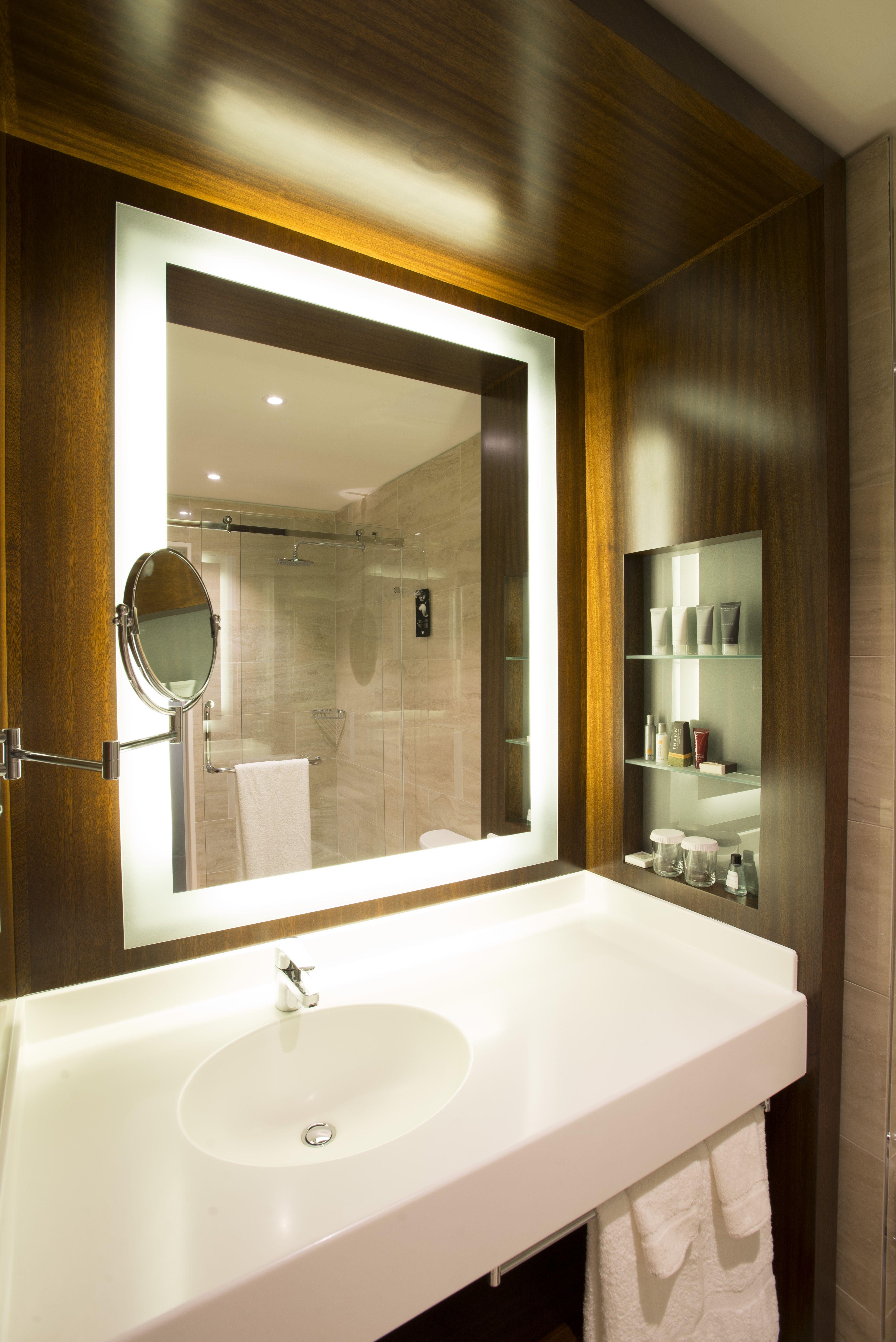 Marriott Hotel - SANTA CRUZ, BOLIVIA - hotel interior ...
