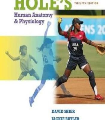 Hole\'S Human Anatomy & Physiology (12th Edition) PDF | Medical Books ...