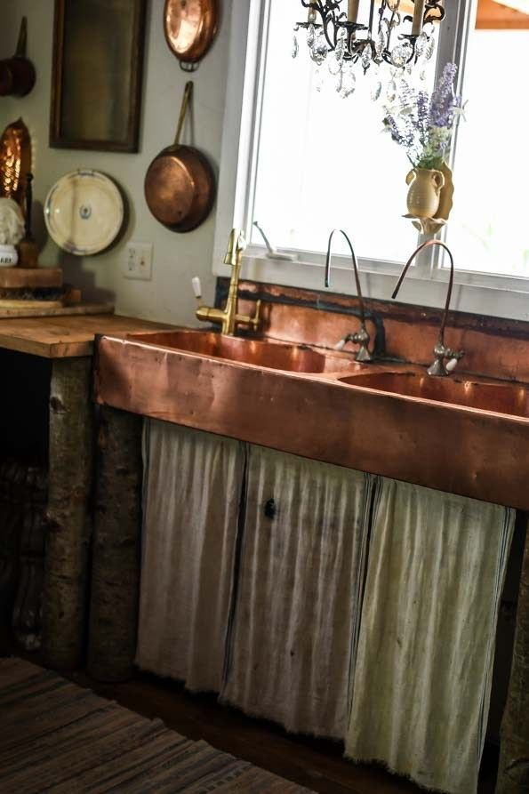 What is a French Country Kitchen | My Parisienne Farmhouse ...