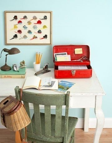 Fishing Chair Setup Cool Beach Chairs Vintage Desk With A Theme Spaces Working