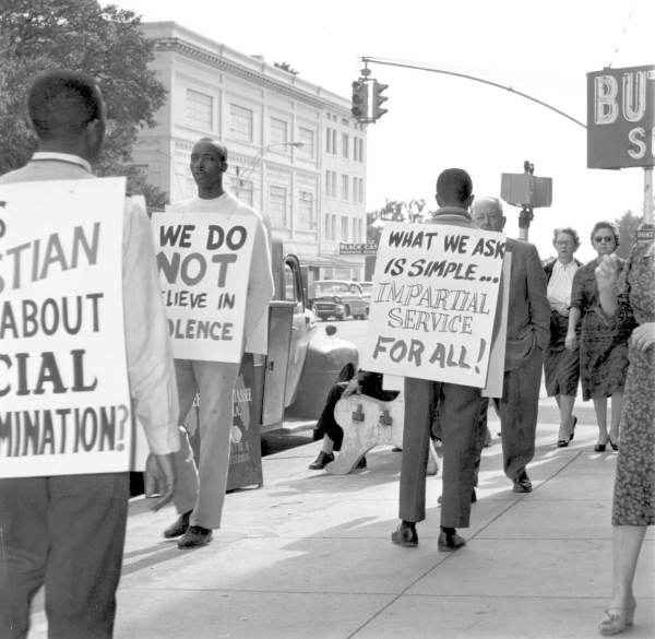 1960s Baltimore Civil Rights Civil Rights Movement Civil Rights