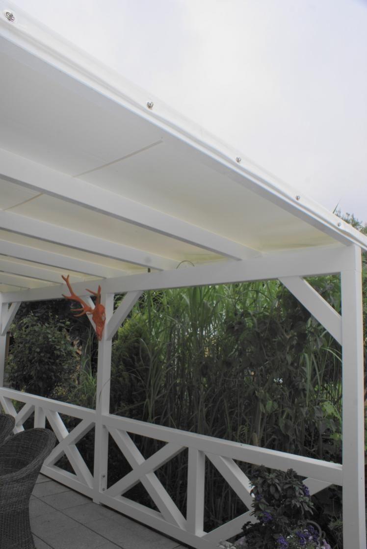 bildergebnis f r terrassendach lkw plane terrassendach pinterest terrassen dach terrasse. Black Bedroom Furniture Sets. Home Design Ideas