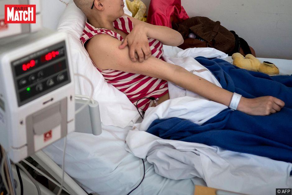 CANCER DE L'ENFANT ET DE L'ADOLESCENT: DES INÉGALITÉS AU CŒUR DE LA PRISE EN CHARGE