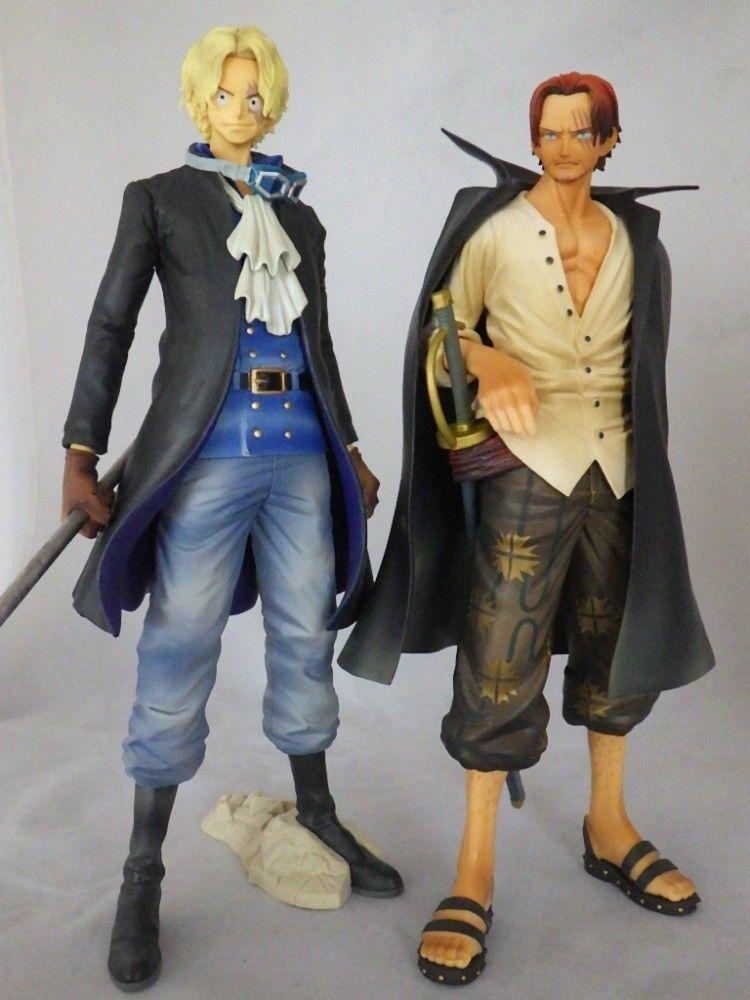 One Piece Series Sailing Again Trafalgar Law Ver.2 figure doll from Japan F//S