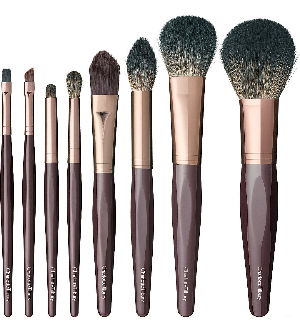 The Complete Brush Kit