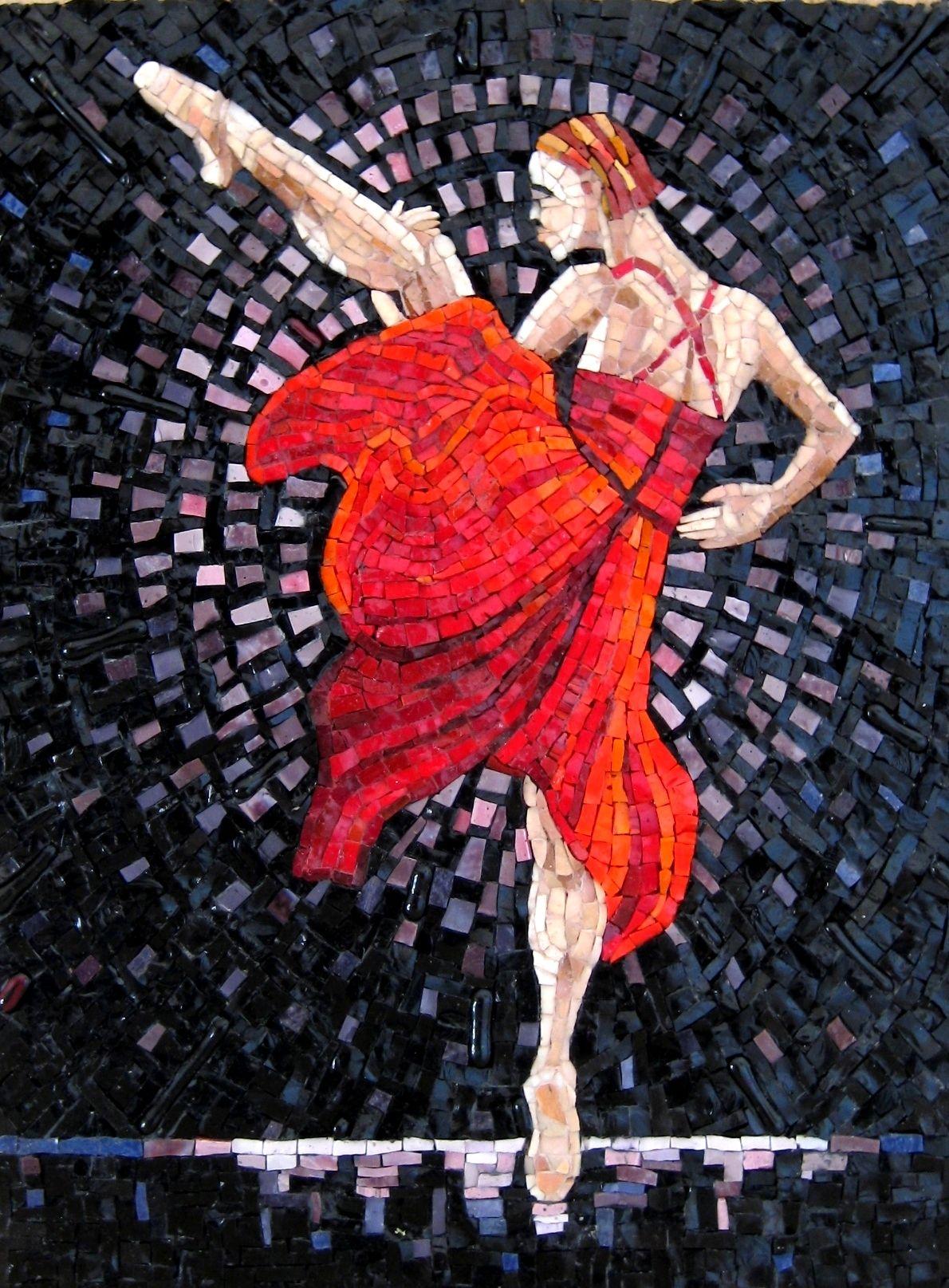 Mosaic : Passion