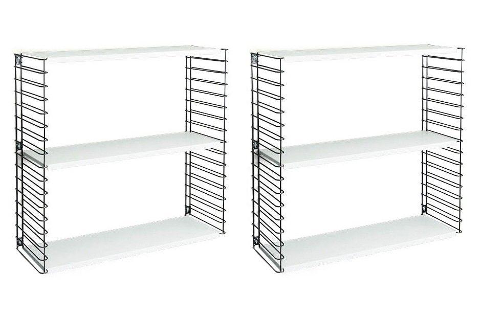 nice shelfs