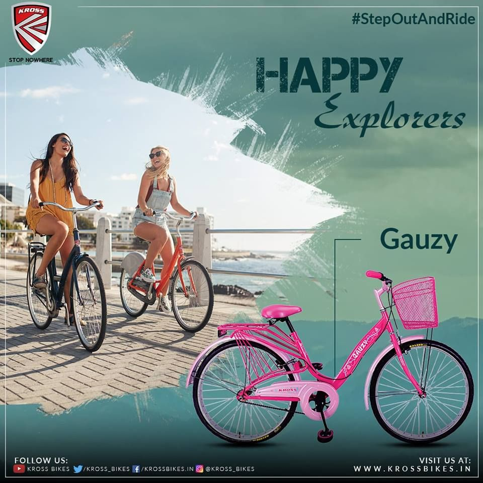 Kross Bikes Are Known For The Best Girls Bikes Which Come With