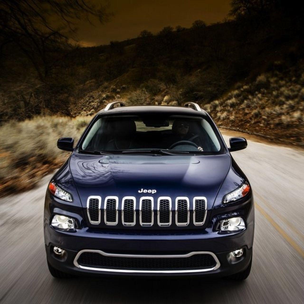 Jeep 2014 New jeep cherokee, Jeep cherokee, Jeep