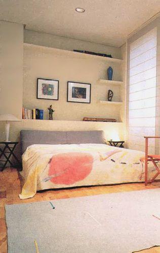 Cabeceros ideas ideas originales para cabeceros de cama - Ideas para hacer cabeceros de cama ...