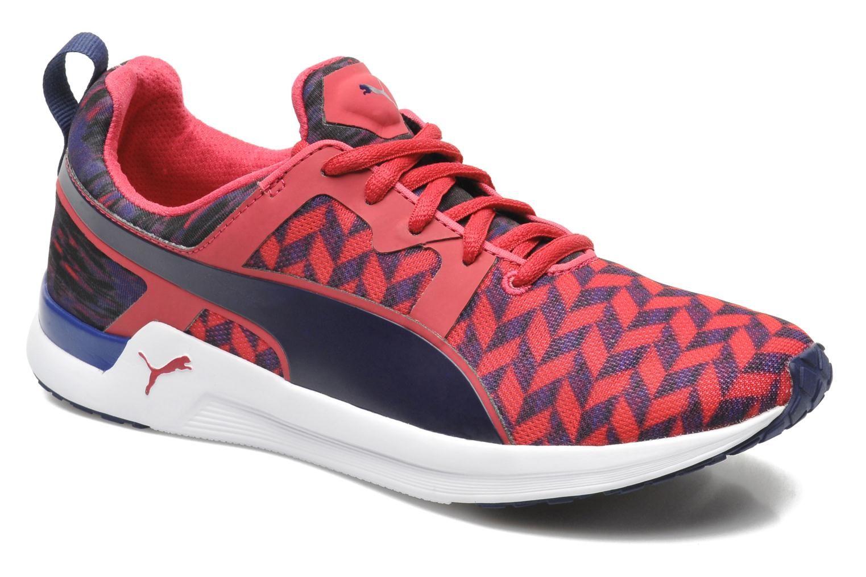 Puma Pulse XT Clash Wn's (Multicolore) Chaussures de sport