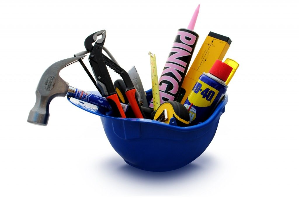 Home Owners – Common Repairs and Issues : http://realbuildr.com/blog/home-owners-common-repairs-and-issues/